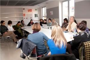 1er Encuentro de Bancos de Tiempo de Madrid